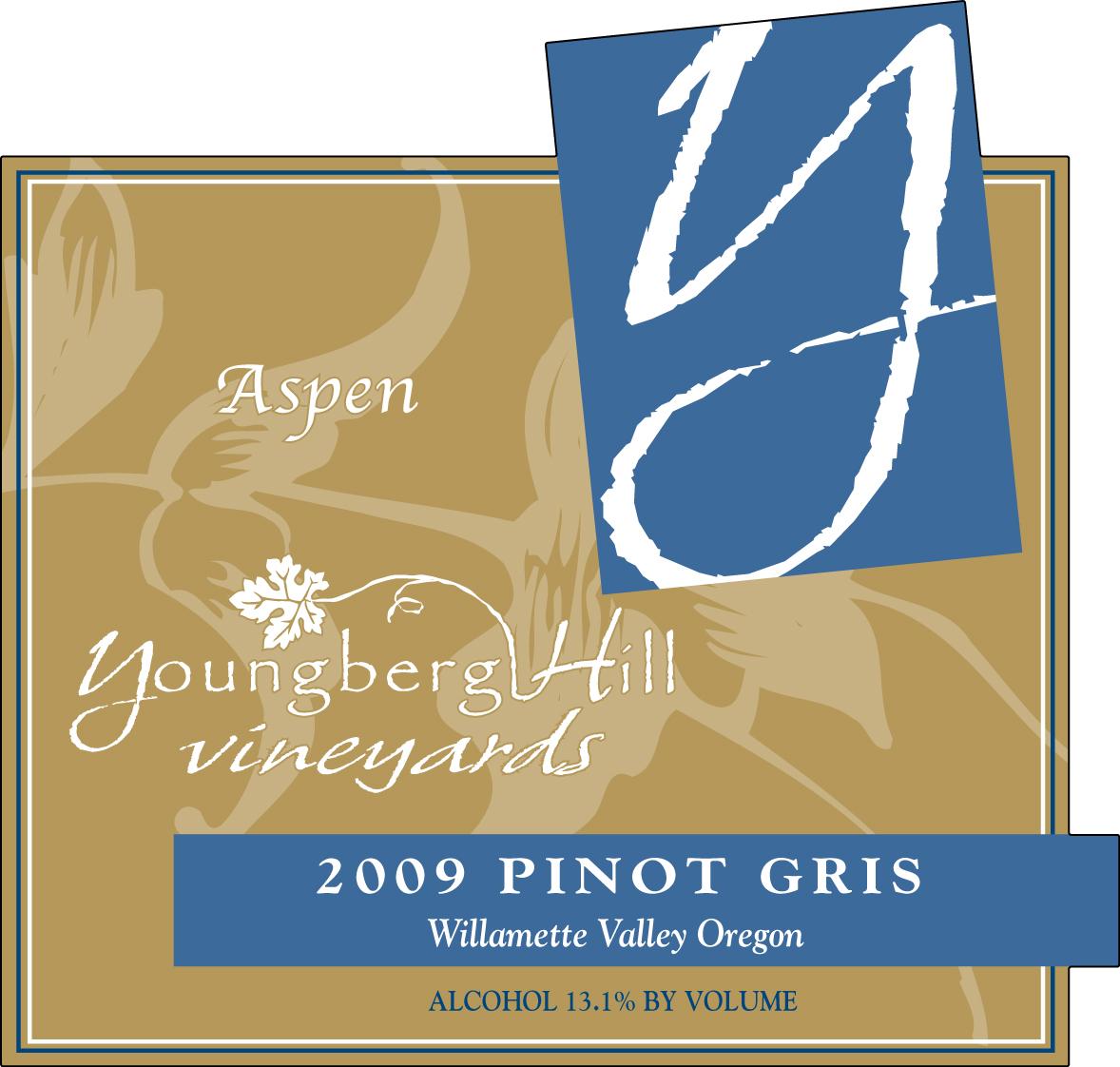 Oregon Wine Releases 1