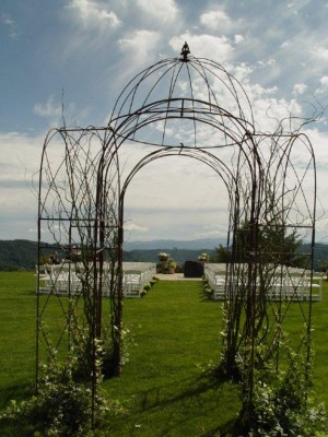 Oregon Wine Country Wedding 1