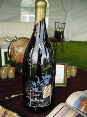 Oregon Wine Country Wedding 2