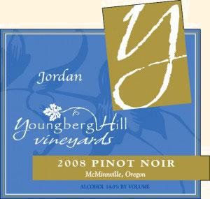 9th Annual Pinot Noir Shootout 1