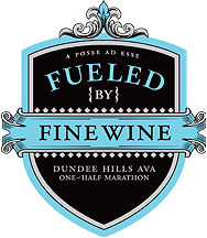 2011 Fueled By Fine Wine One-Half Marathon 1