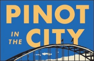 Pinot in the City 1