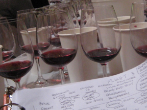 Steamboat Oregon Pinot Conference 1