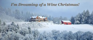 Winters in Oregon's Wine Country 1