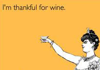 A Thankful Winemaker 1