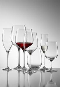 wine glasses matter