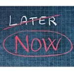 Procrastinator website