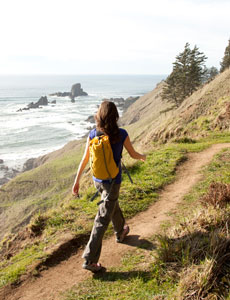 woman-hiking-oregon-coast-md