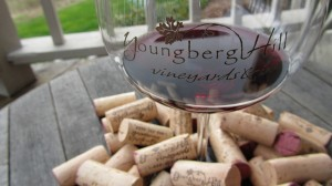 Youngberg Hill Pinot Noir