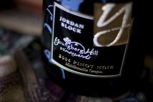 Youngberg Hill Pinot