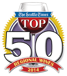 2014 Seattle Times Top 50
