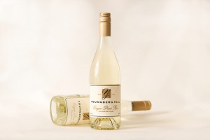 Wine Pairing with Pinot Gris