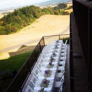 Willamette Valley Vineyard Winemaker Dinner