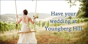 Youngberg Hill Wedding