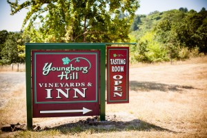 Willamette Valley Winery