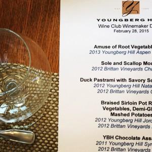 Vineyard Events