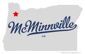 mcminnville blog