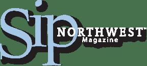 Erin James & Kristin Ackerman of Sip Northwest Magazine visit Youngberg Hill Vineyards & Inn 1