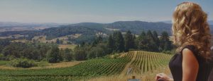 Growing Grapes in the Willamette Valley 2