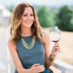 Erin Lynch of Platings & Pairings and her friends visit, taste, photograph and recount their Youngberg Hill Experience. 1