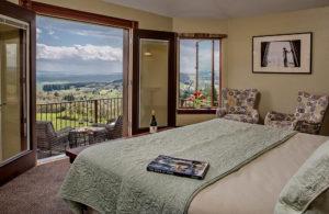 view of martini suite