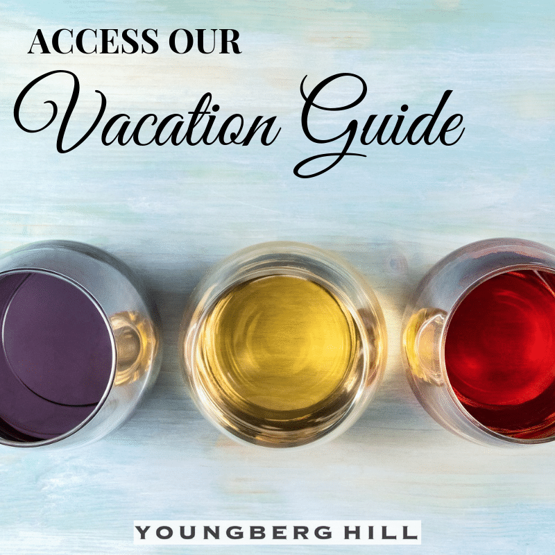 Access Youngberg Hill's Vacation Guide