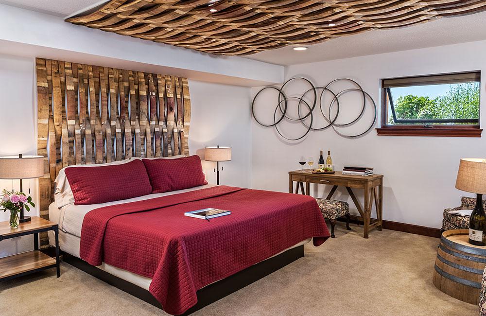 cellar suite