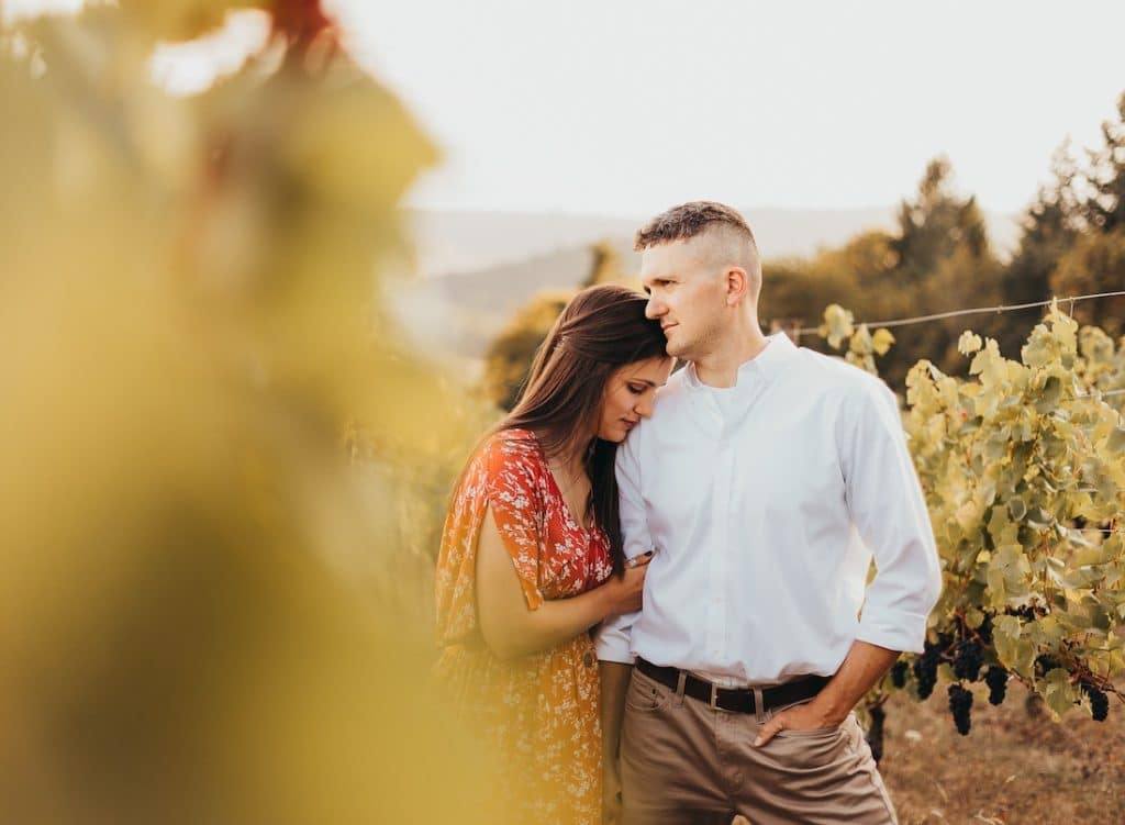 the Most Romantic things to do in Willamette Valley